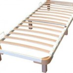 Кровать «Союз-1» для гостиниц.